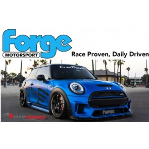 Mini Oil Cooler Kit Cooper F56