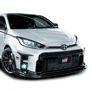 TRD Frontspoiler Toyota GR Yaris