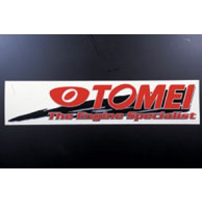 Tomei Stickers