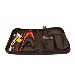 Schwarze Schutztasche für Fuel+ 400/Diesel+ 800