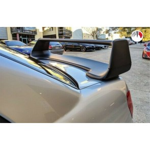 OEM Subaru WRX STI Rear Wings