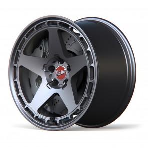 Toyota Yaris GR Sköl Forged Wheels SK18