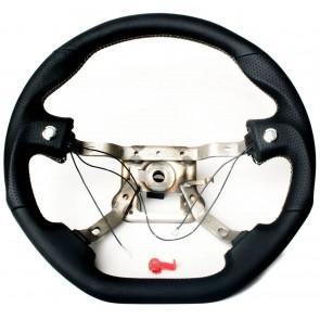 MAZDA MX5 NA Leather Steering Wheel 1990-97