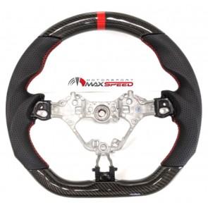 Carbon Fibre Leather Steering wheel  BRZ/Toyota GT86