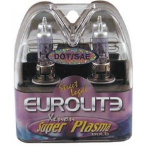 EUROLITE SUPER PLASMA BULBS