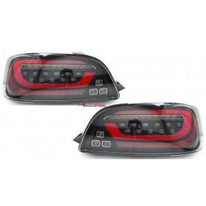 Hecklampen Revolution Honda S2000