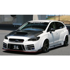 Chargespeed Wide Body Kit Subaru Levorg